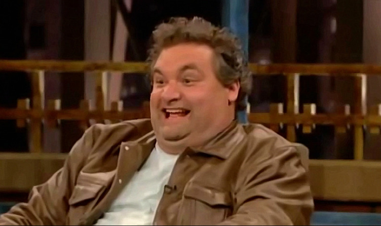 Full 17380481 artie lange takes over on joe buck live