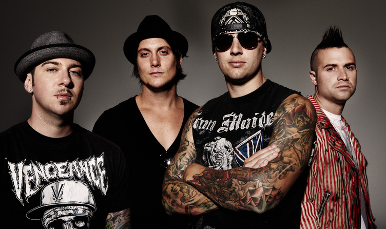 Full 23812038 avenged sevenfold