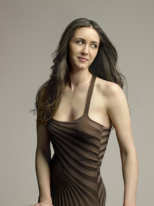 Madeline Zima the killing