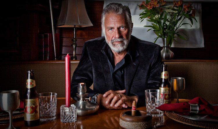 Full 38332170 dos equis most interesting man