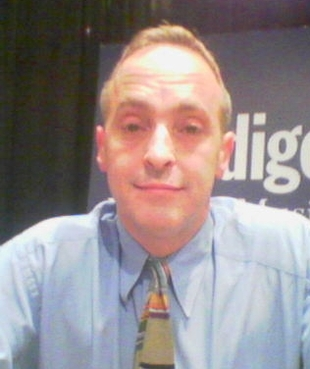 What is your favorite essay by David Sedaris?