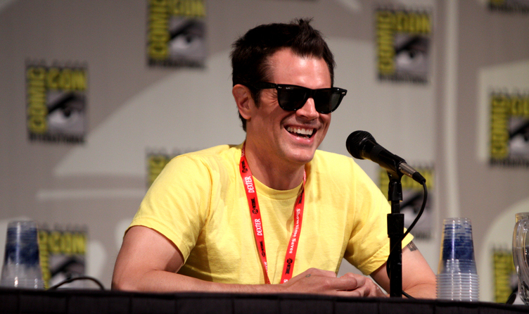 Full johnny knoxville  5976220889