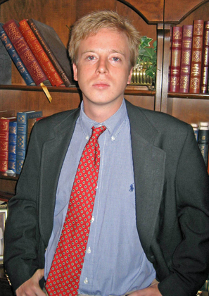 Full photo of barrett brown