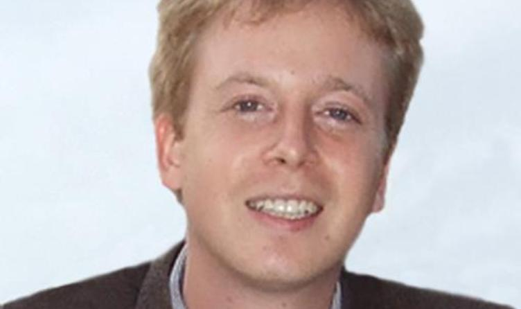Full portrait of barrett brown