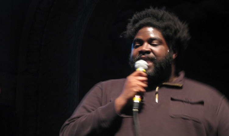 Full ron funches