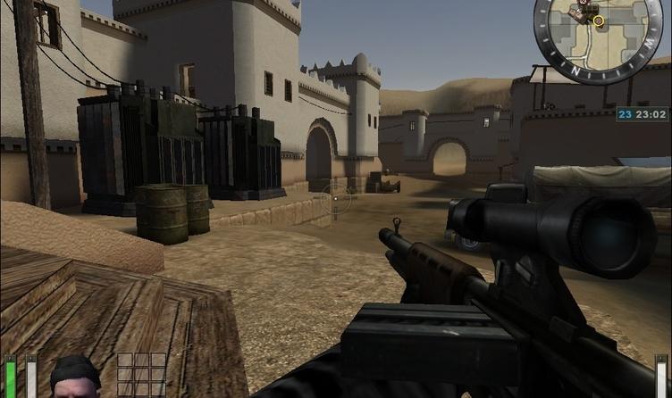 Full wolfenstein enemy territory 2