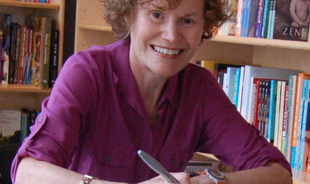 Hero judyblume2009 cropped