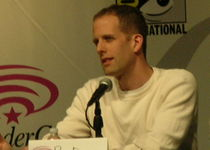 Thumb 1112px pete docter at wondercon 2009 1
