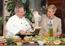 Thumb 27159263 wolfgang puck cooks eggplant with ellen 1200x630