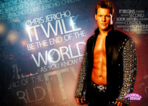 Thumb 27411934 chris jericho wallpaper wwe by roxx81 d4nonji