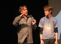 Thumb 9533494 richard linklater and ellar coltrane in 2013