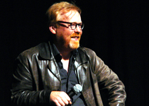 Thumb adam savage
