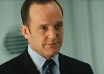 Thumb agent phil coulson