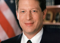 Thumb al gore  vice president of the united states  official portrait 1994