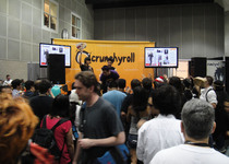 Thumb anime expo 2011   crunchyroll booth  5917372101