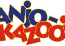 Thumb banjo kazooie logo