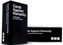 Thumb cards against humanity box