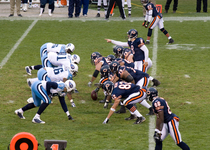 Thumb chicago bears vs tennessee titans 11 09 08