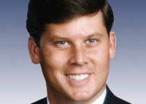 Thumb chip pickering  official 109th congress photo