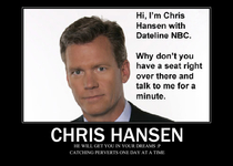 Thumb chris hansen will get you by xxheatherxd