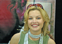 Thumb clare kramer in philly