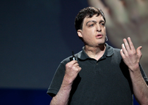 Thumb dan ariely speaking at ted in 2009
