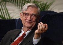 Thumb e. o. wilson sitting  october 16  2007