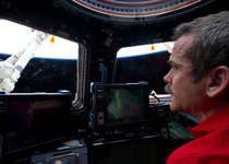 Thumb iss 34 chris hadfield inside the cupola