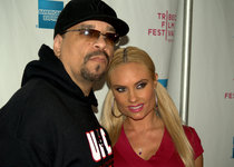 Thumb ice t and coco at the tribeca film festival