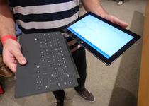 Thumb microsoft surface keyboard snapping