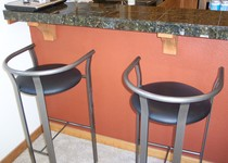 Thumb modern bar stools