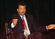Thumb neil degrasse tyson   september 2010 at howard university