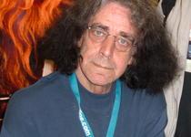 Thumb peter mayhew at wondercon 2007