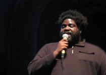 Thumb ron funches