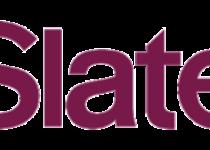 Thumb slate logo