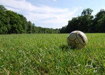 Thumb soccer ball by cogsi