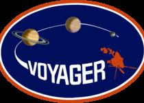 Thumb voyager   mission logo